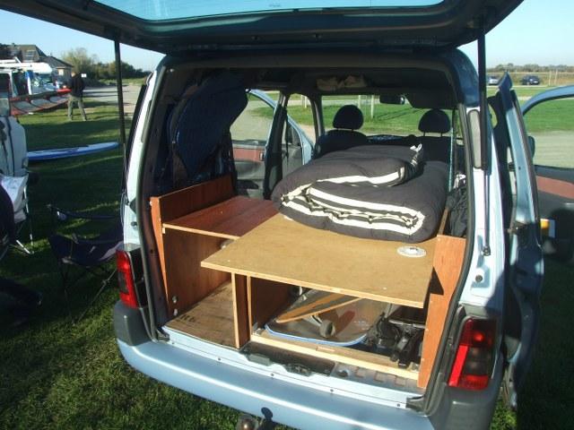 der ausbau land s end. Black Bedroom Furniture Sets. Home Design Ideas