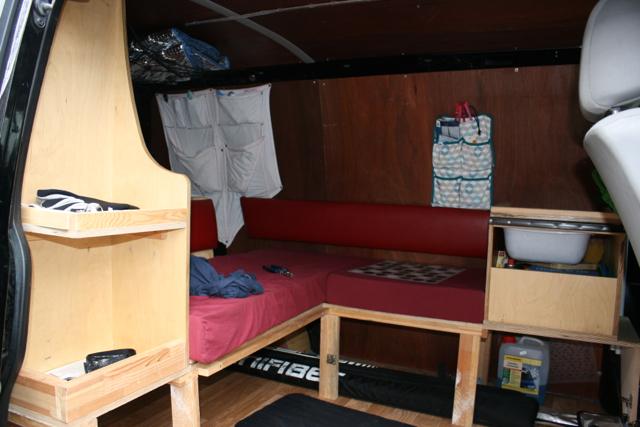 surfmobile land s end. Black Bedroom Furniture Sets. Home Design Ideas